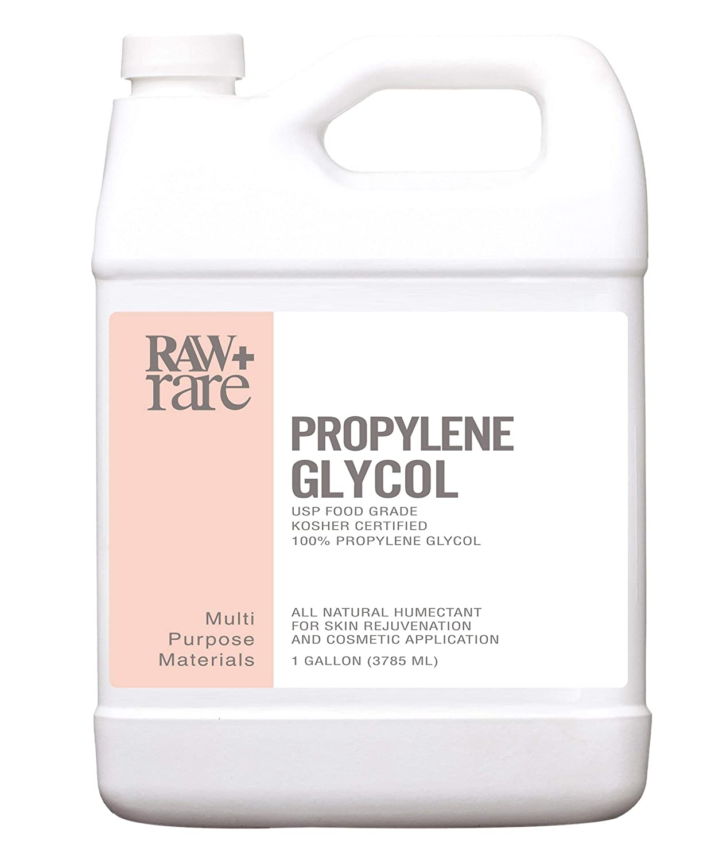 Amazon.com: Propilenglicol 100% Pure USP, zumo de Vaping E ...