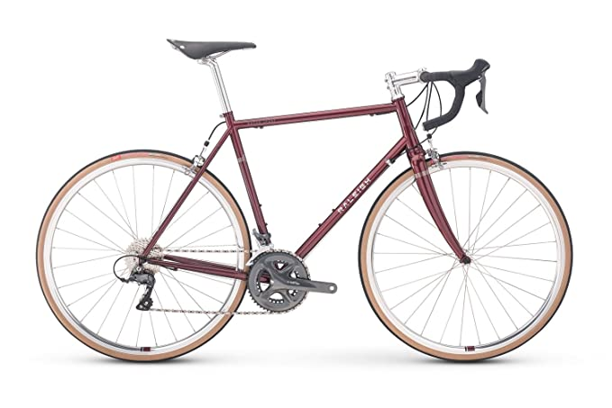 Raleigh Grand Sport Review