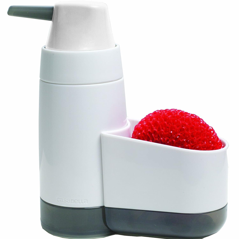 100 kitchen sink soap and sponge holder kitchen sink brush