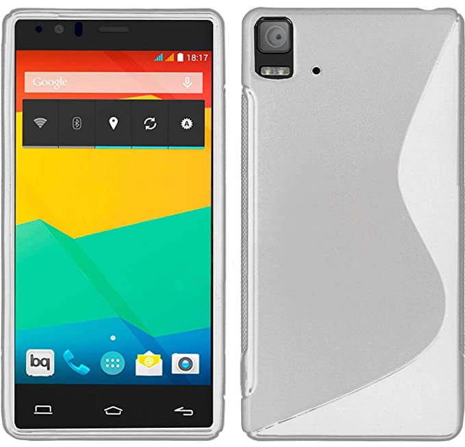 Amazon.com: Codream BQ AQUARIS E4.5 / FNAC PHABLET 2 4.5 ...