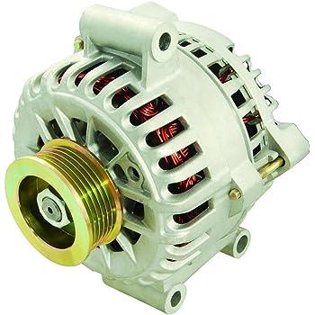 amazon com tyc 2 08253 ford windstar replacement alternator automotive 8 gauge wire alternator kit new alternator for 1999 2000 2001 2002 2003 ford windstar 3 8l 3 8 v6 (232) with pulley
