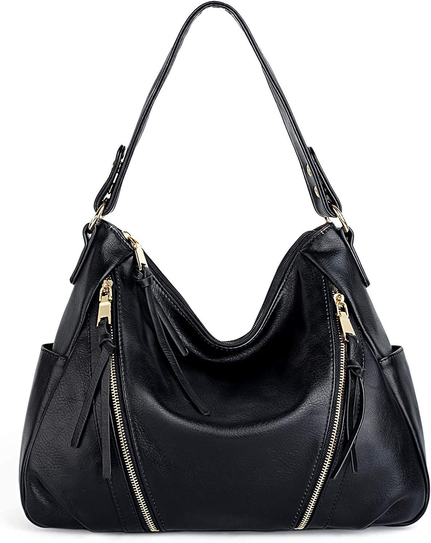 UTO Women Handbag PU...