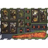 Heroes of Normandie - Extra Unit US-GE Board Game