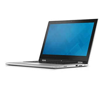 13 Zoll Convertible Dell mit Core-i7 CPU Skylake