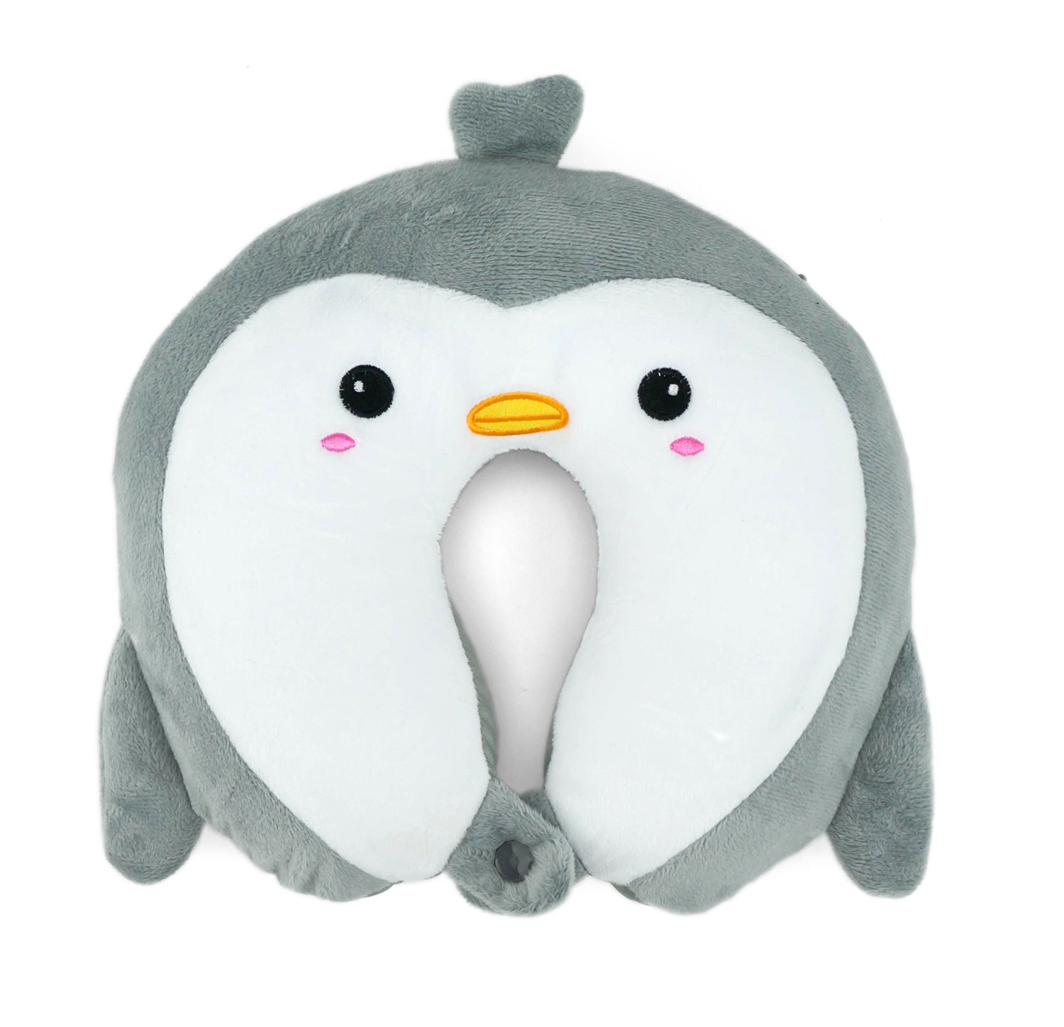 Kids Neck Pillow (Penguin)