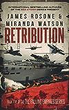 Retribution (The Falling Empires Series Book 5)