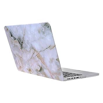 Amazon.com: Case Star Antique Marble Grey Color Matte Rubberized ...