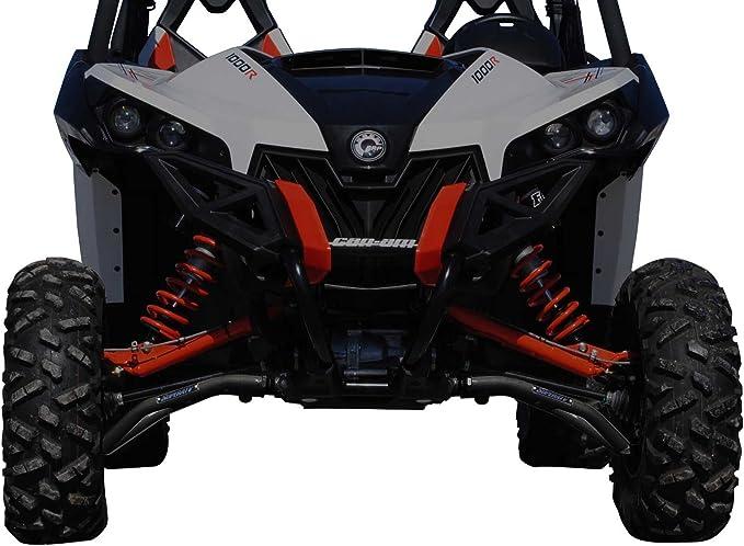 Pair of Rear CV Axles excluding Turbo 2014-2015 Can-Am Maverick Max 1000