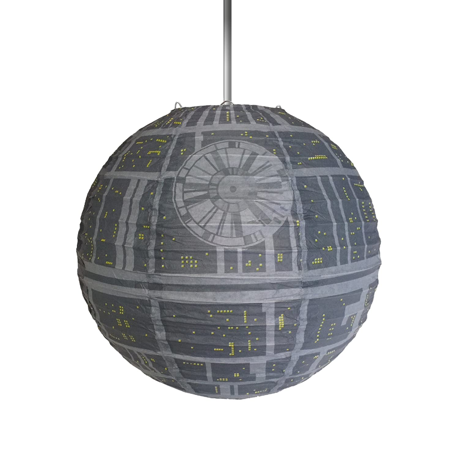 Star Wars Death Star Paper Light Shade cm