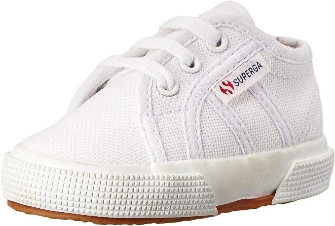 Unisex bimbo Superga 2750-Bebj Baby Classic Scarpe Walking Baby