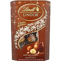 Christmas Lindt Lindor Cornet Hazelnut, 200 gm