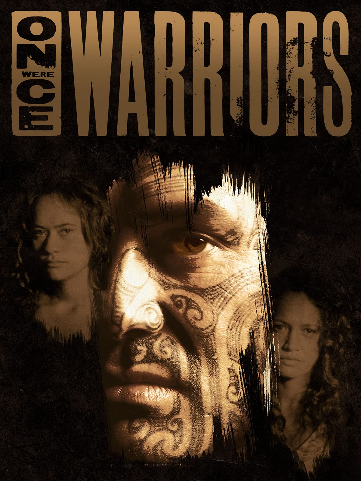 Once Were Warriors on Amazon Prime Instant Video UK