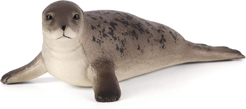 SEA LION by Safari Ltd; toy//replica//seal NICE!!