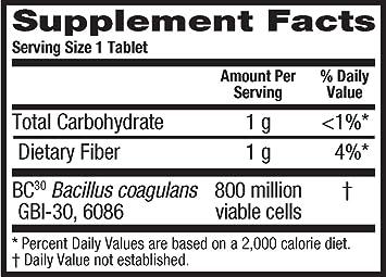 Amazon.com: Digestivo ventaja Prebiótico Fibra Plus ...