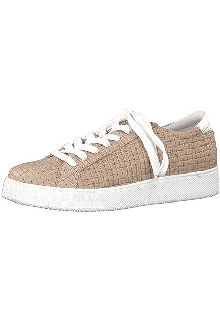 Tamaris 23602 23602 Tamaris Damen Sneakers  Amazon   Schuhe & Handtaschen afa2c4