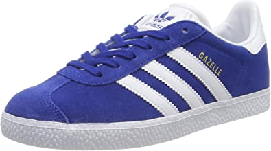 Consume in spite of Demonstrate  Amazon.com | adidas - Gazelle J - CQ2875 | Sneakers