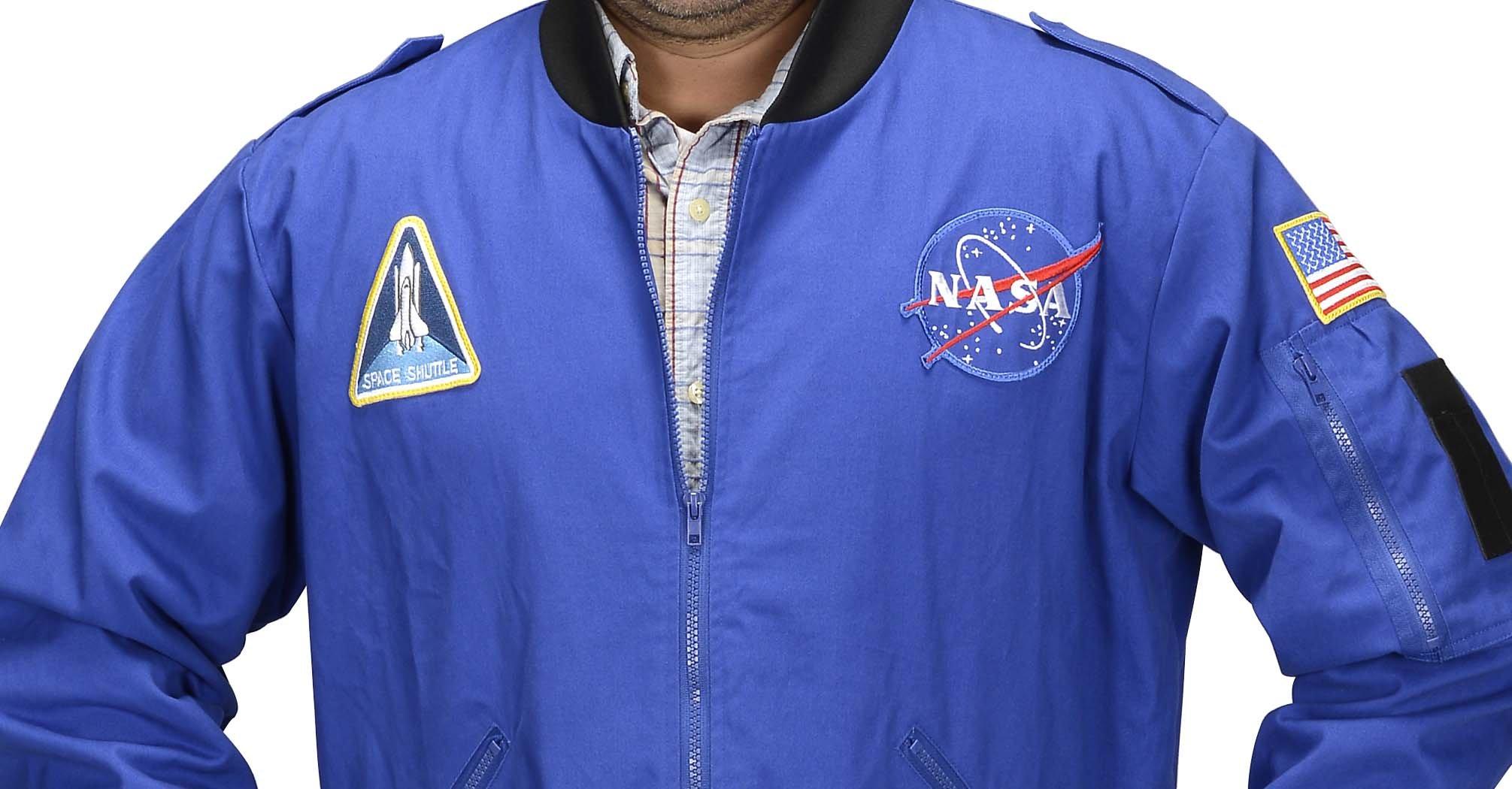 nasa apollo jacket replica - photo #25
