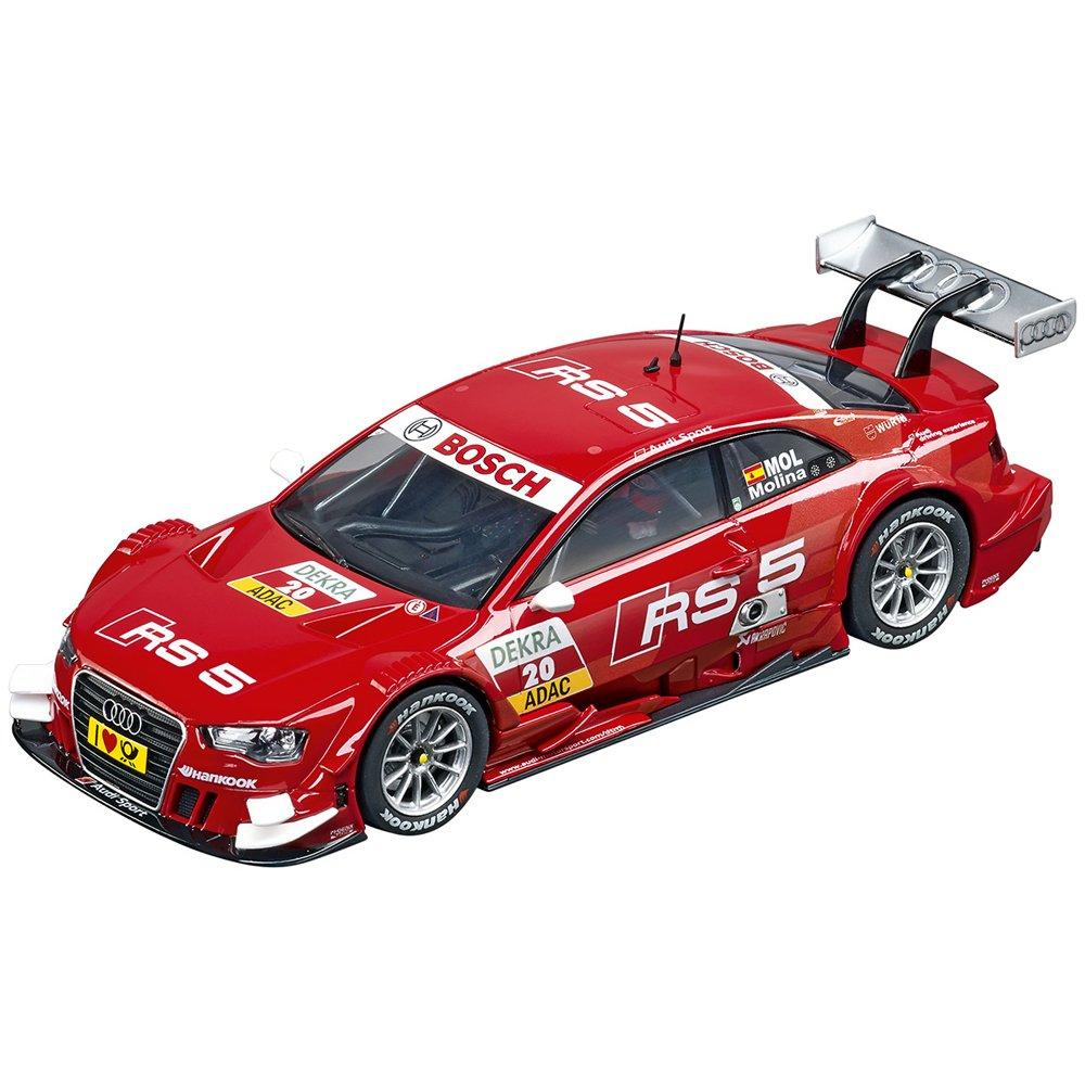 Carrera 20030674 - - - Miniaturmodelle, Audi A5 DTM M.Molina No.20, 2013 0cef26
