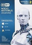 Eset NOD32 Antivirus versione 7 - fino a 2 Utenti