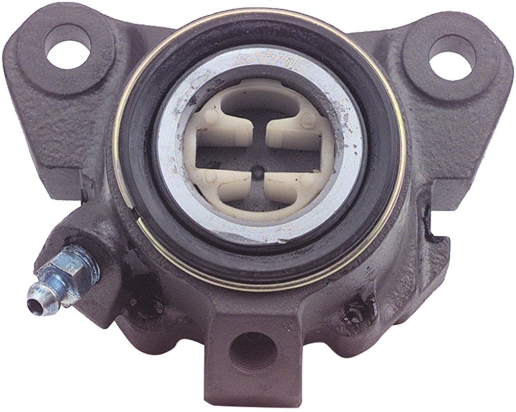 Cardone 19-538 Remanufactured Import Friction Ready Brake Caliper Unloaded