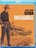La poursuite infernale (My Darling Clementine) [Blu-ray]