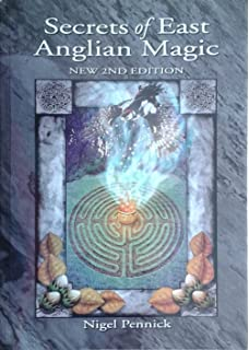 east anglian witches and wizards witchcraft of the british isles