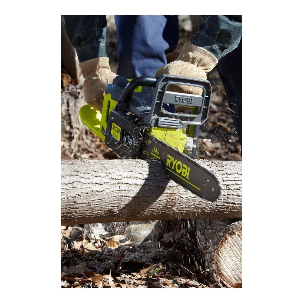 Ryobi RY40502A Chainsaws product image 4