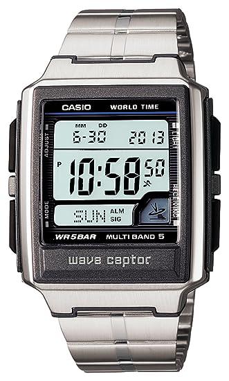 Casio WV-59DJ-1AJF - Reloj para hombres