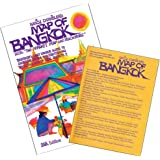 Nancy Chandler's Map of Bangkok, 25th Edition