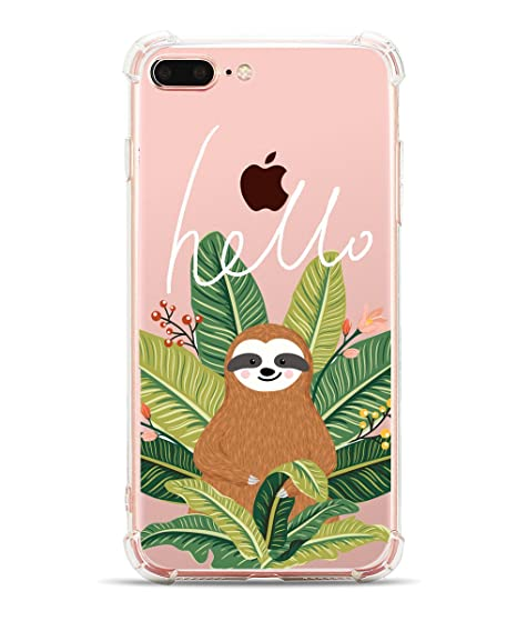 iphone 8 case sloth