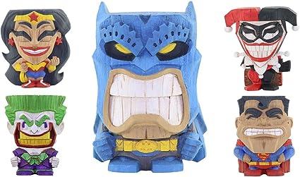 DC Teekeez Superman 2.75-Inch Collectible Figure