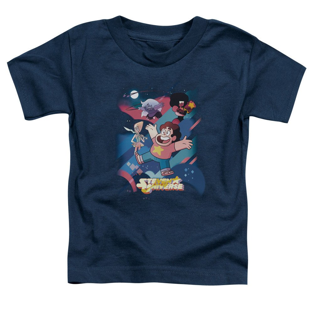 Steven Universe Group Shot Toddler T-Shirt