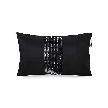 Amazon.com: Great Deal Furniture Nancy - Funda de almohada ...