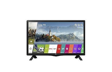 dceae3d45061cc LG 28TK420S-PZ 720p HD Ready 28 inch Smart TV (2018 Model) - Black ...