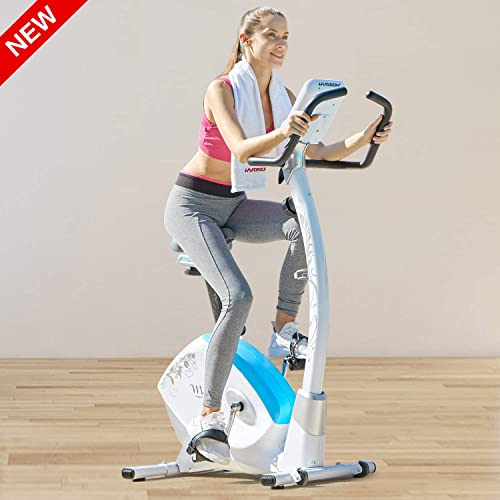 HARISON Upright Exercise Bike
