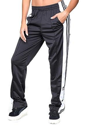 adidas - Adibreak - Pantalon de Survêtement - Femme - Noir - 38  Amazon.fr   Sports et Loisirs 0669bbb1bd2