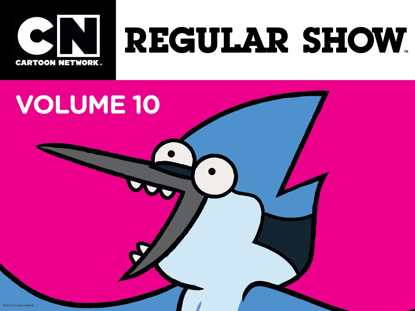 Amazon.com  Watch Regular Show Season 10  3e5d26d36