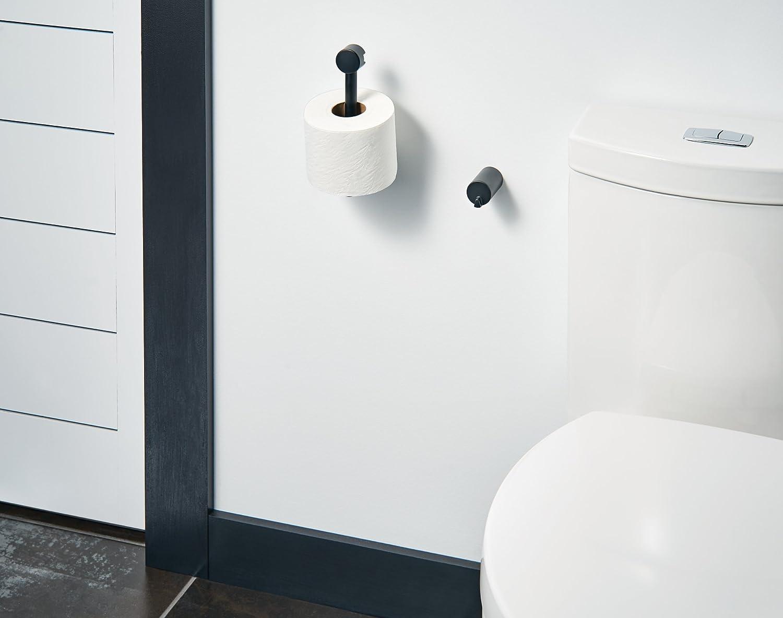 Chrome MOECC Moen YB0408CH Align Toilet Paper Holder