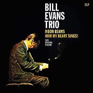 Moon Beams / How My Heart Sings