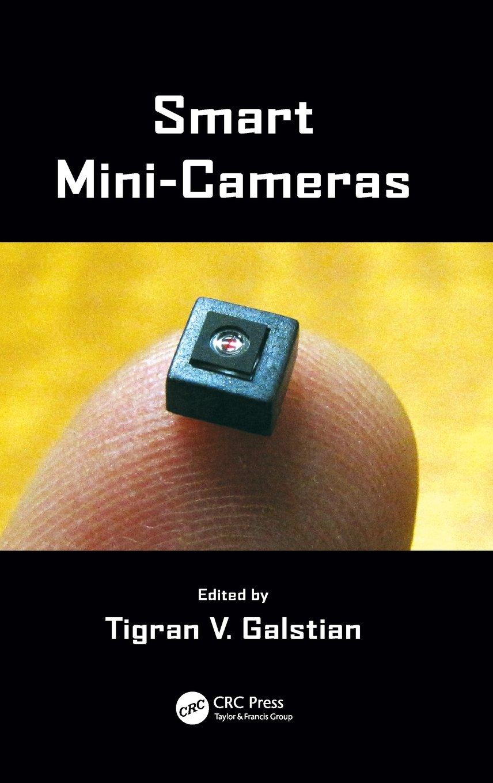 Smart Mini-Cameras by Brand: CRC Press