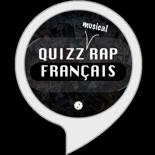 Quizz Rap Français