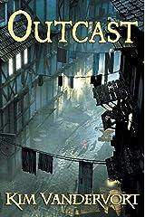 Outcast Kindle Edition