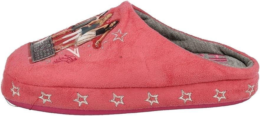 Girls High School Musical Mule Pantofole HSM Dazzle