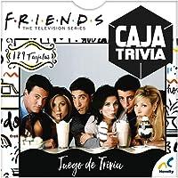 Novelty Corp JCA-2925 Trivia Friends, Caja