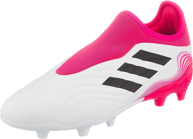 adidas Copa Sense.3 Ll FG J, Zapatillas de fútbol Unisex niños