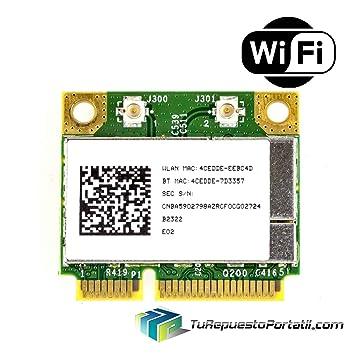 Tarjeta Wifi Samsung R540 Broadcom WLL6230B-D99 WLAN Wifi ...
