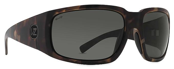 bac2d48e087 Amazon.com  VonZipper Adult Palooka Polarized Sunglasses