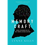 Memory Craft: Improve Your Memory with the Most Powerful Methods in History