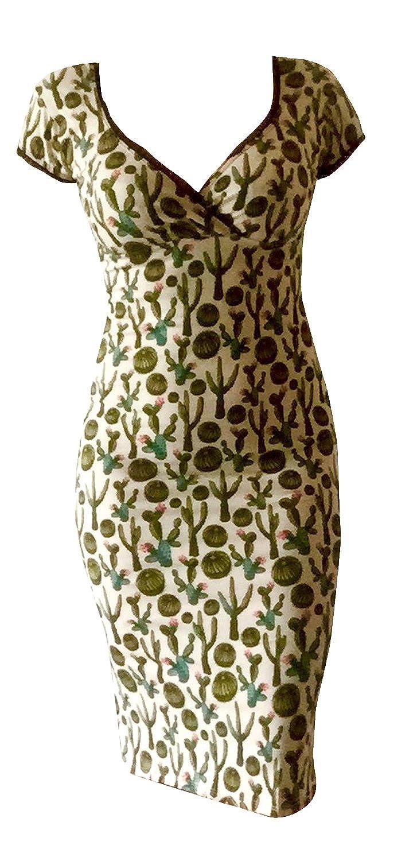 Switchblade Stiletto Womens Annabella Dress