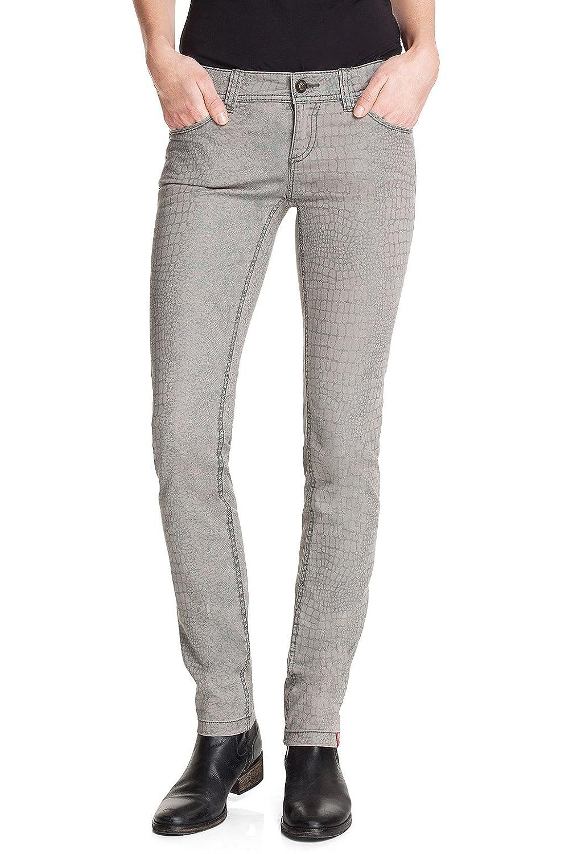 edc by ESPRIT 112CC1B008 Skinny Women's Jeans